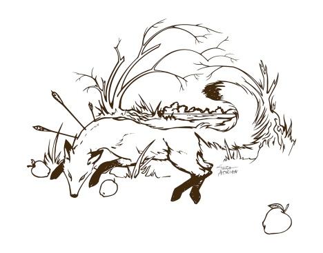 Dead Fox