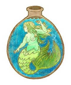Mermaid Alchemy