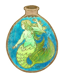 Mermaid Alchemy