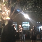 Creative Community Development, a gentle diatribe